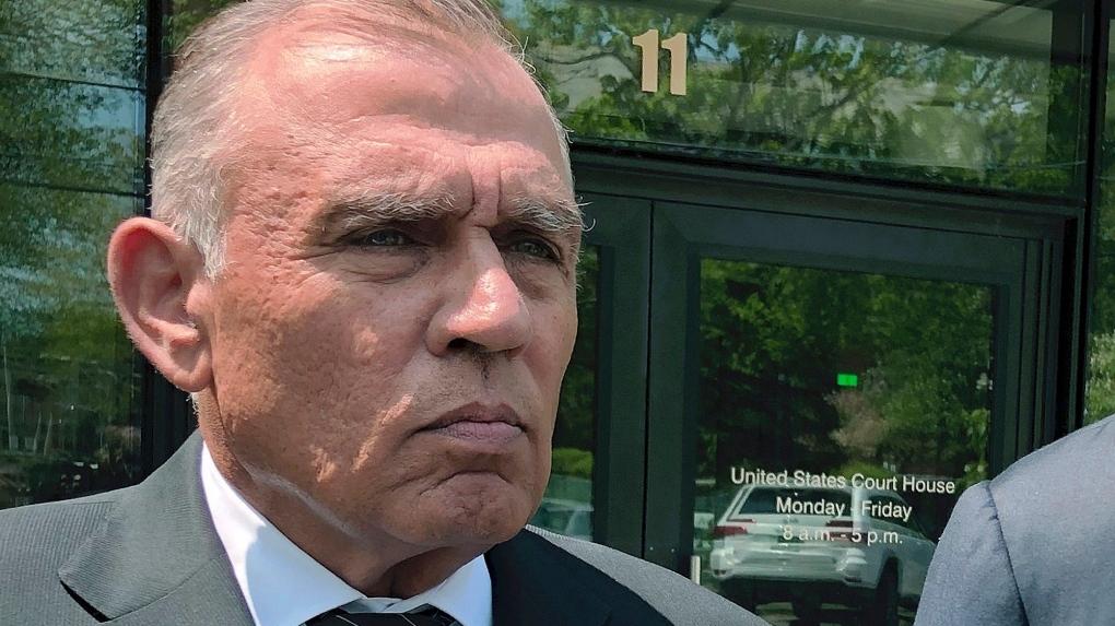 Jay Peak Resort owner pleads guilty to fraud