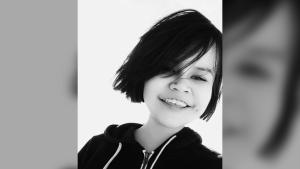 Tammy Nattaway, 16, was last seen July 20. SOURCE: RCMP.