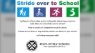 All Regina Public Schools will display this poster when school returns on Sept. 1. (Source: Regina Public Schools)