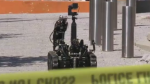 kitchener explosion car explosion ied