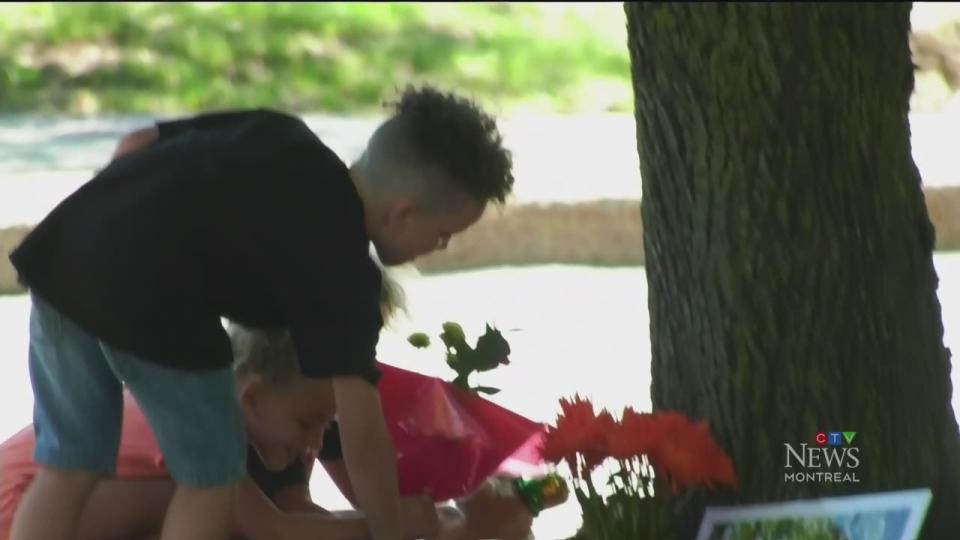 Quebec town shaken by boy's death