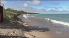 Great Lakes water levels hit 35-year high