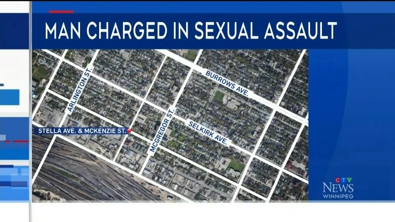 assault map