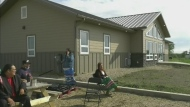 Star Blanket Cree Nation opens new health facility
