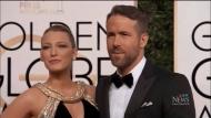 Ryan Reynolds answers B.C. premier's call