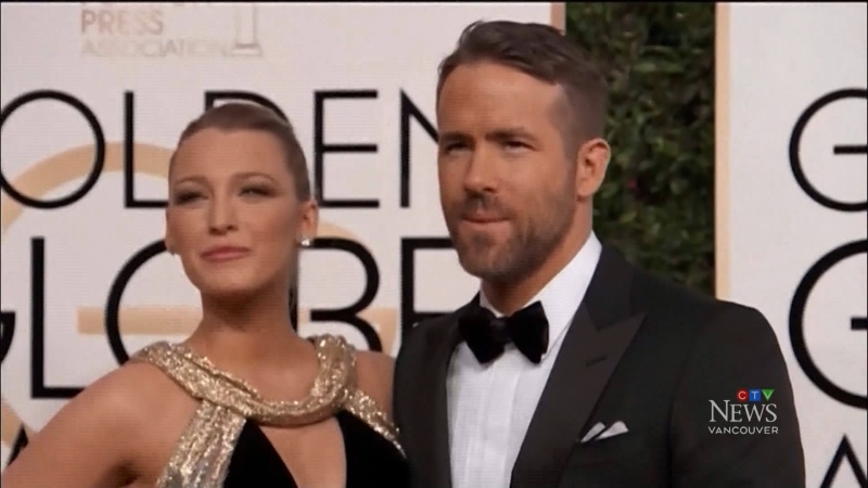 Ryan Reynolds answers B.C. premier's call