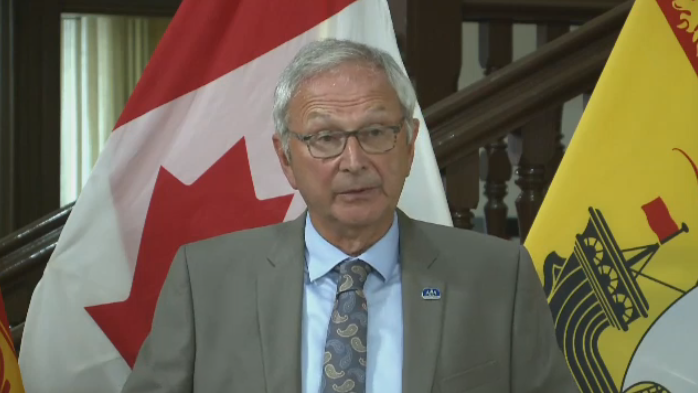 The Liberals left the talks, setting the stage for a possible provincial vote, which would be the first in the country since the beginning of the pandemic. Higgs expressed disappointment with the Liberal decision.