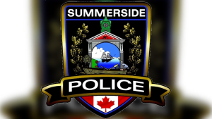 The Summerside Police Services crest is shown in this file photo. (Photo: Summerside Police)
