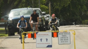 Feedback sought for enhanced bike routes