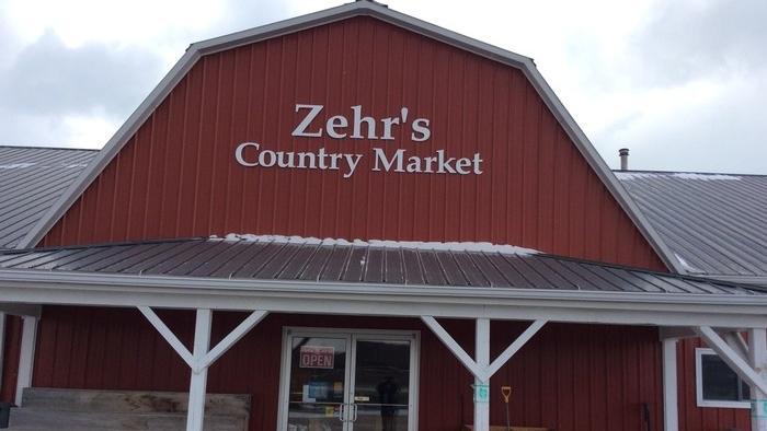 Zehr's Country Market (Scott Miller/CTV London)