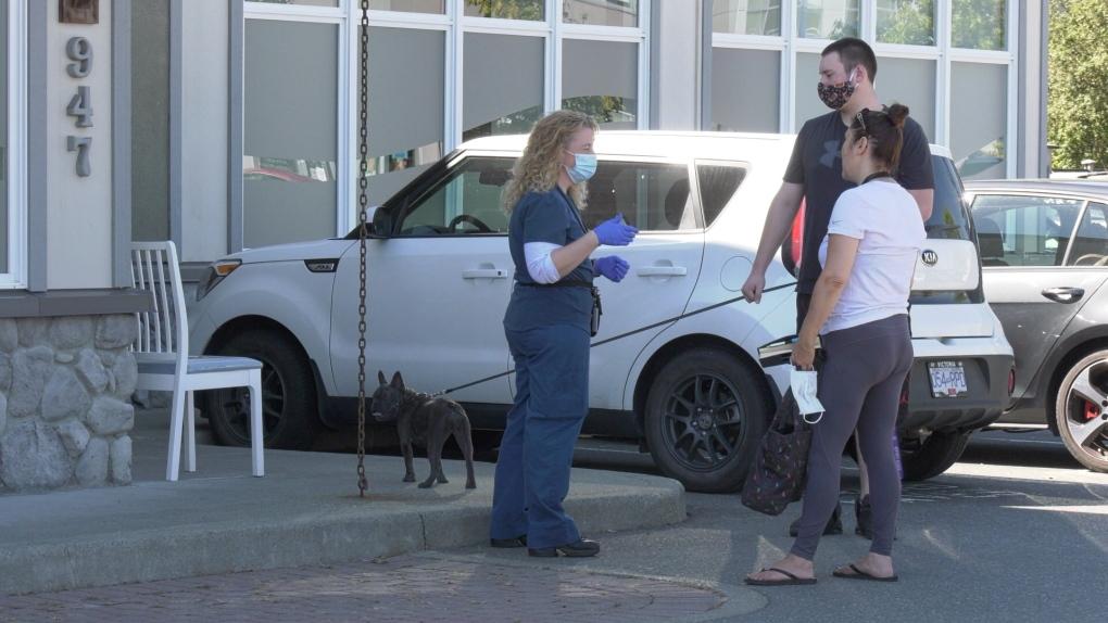 veterinary pet humane society