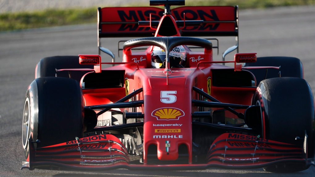 All Formula One teams sign up to new Concorde Agreement