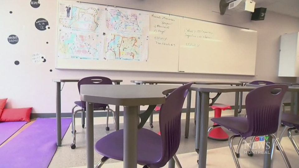 Parents wonder how schools will handle second wave