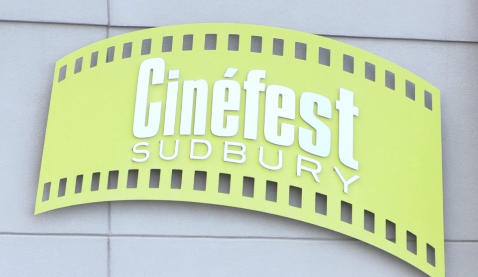 Cinefest officials announced 80 per cent of their film lineup Thursday, movies that will be airing at this year's event, including the all-important night offerings. (Molly Frommer/CTV News)