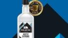 Polar Ice Arctic Extreme Vodka. (Courtesy PolarIce.ca)