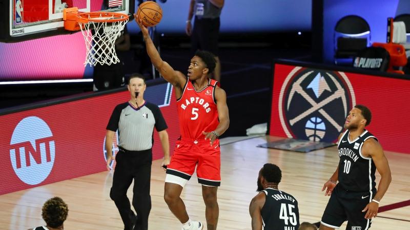 NBA Playoff Eastern Conference – Toronto Raptors e Boston Celtics a una vittoria dal secondo turno