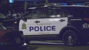 Edmonton Police Service. (File)