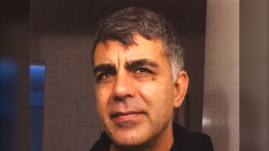 Ali Safar Naderi