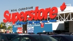 A Real Canadian Superstore location in Winnipeg.