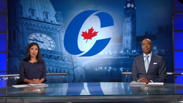 CTV News Toronto at Six for Monday, August 24, 2020 | CTV News