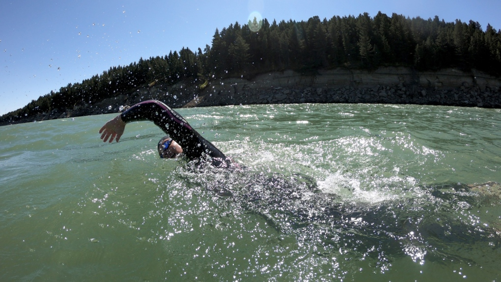 Nicole Robinson Oldman Reservoir