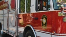 New Tecumseth Fire and Rescue