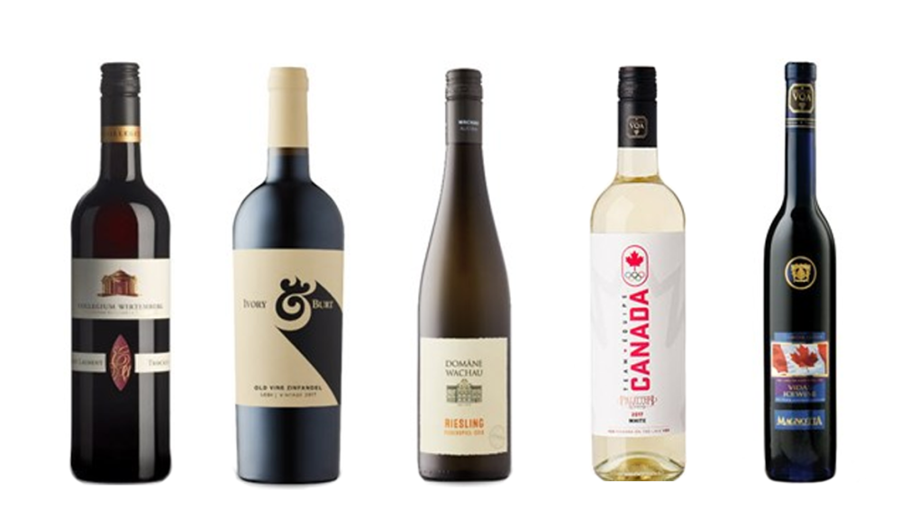Natalie MacLean's Wines of the Week- Aug. 17, 2020
