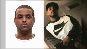 Police have charged Afrah Ali with second-degree murder.