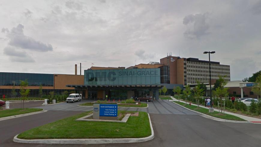 Sinai Grace Hospital