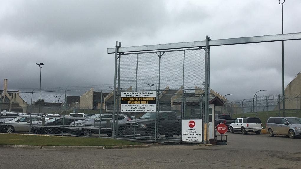 Prince Albert Correctional Centre