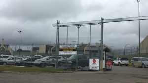 Prince Albert Provincial Correctional Centre is shown in this Aug., 25, 2020 photo.  (CTV News)