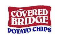 Covered Bridge Potato Chips Logo