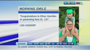Morning Smile for August 24, 2020