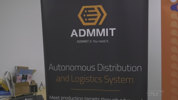 Sudbury company's new mining distribution model