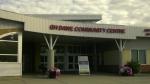 GH Dawe Community Centre