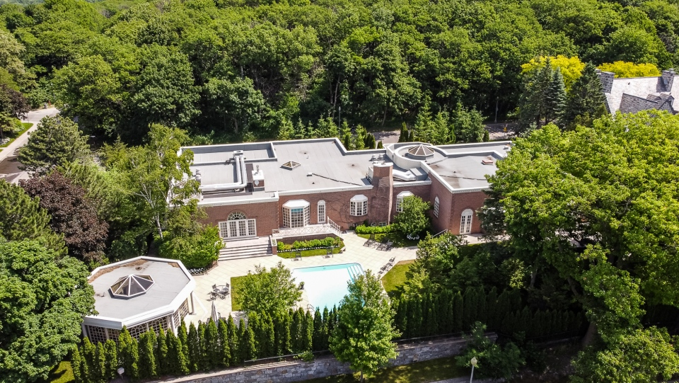 $15 million home for sale