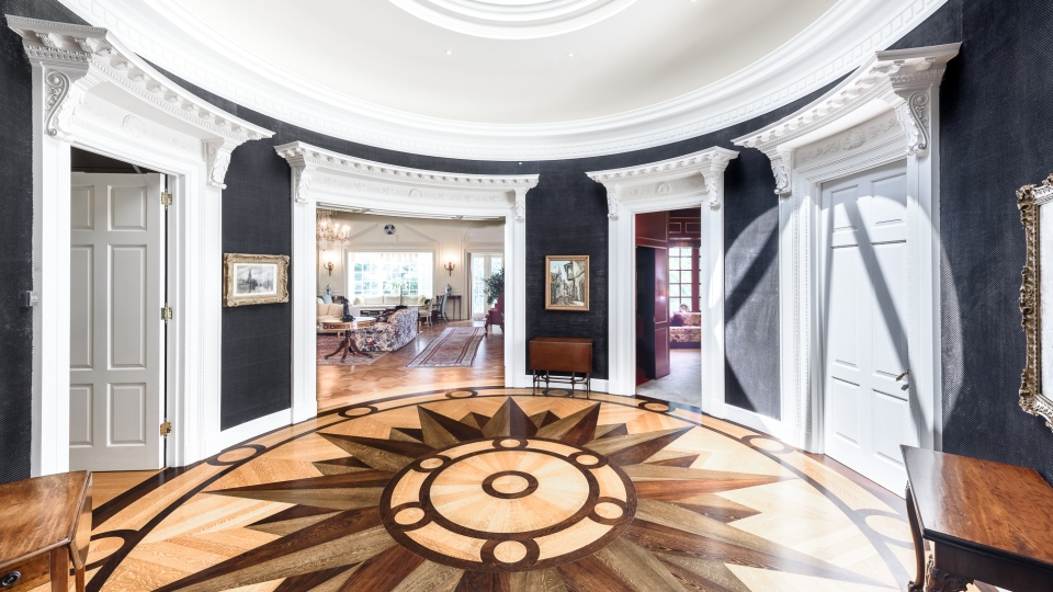 For a meager $15 million, this house is yours