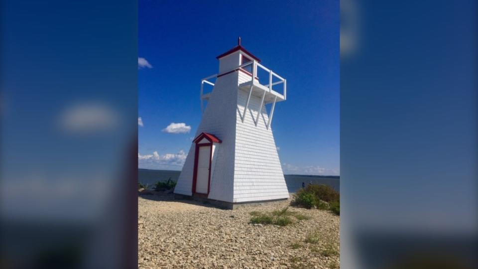 Gull Harbour Lighthouse