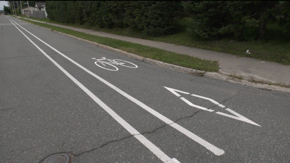 Bike Lanes in Sault Ste. Marie