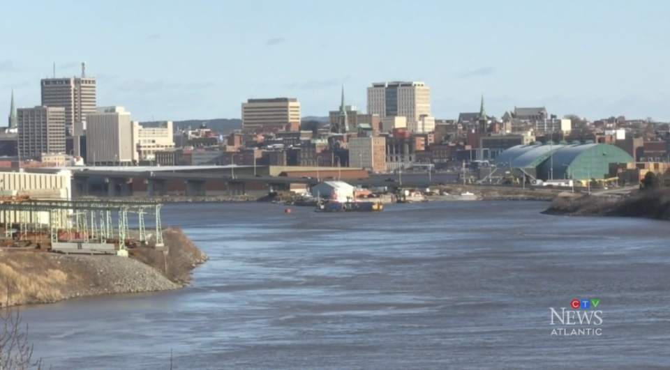 With New Brunswick's snap election just on the horizon, the city of Saint John has sent a document to candidates calling for municipal tax reform.