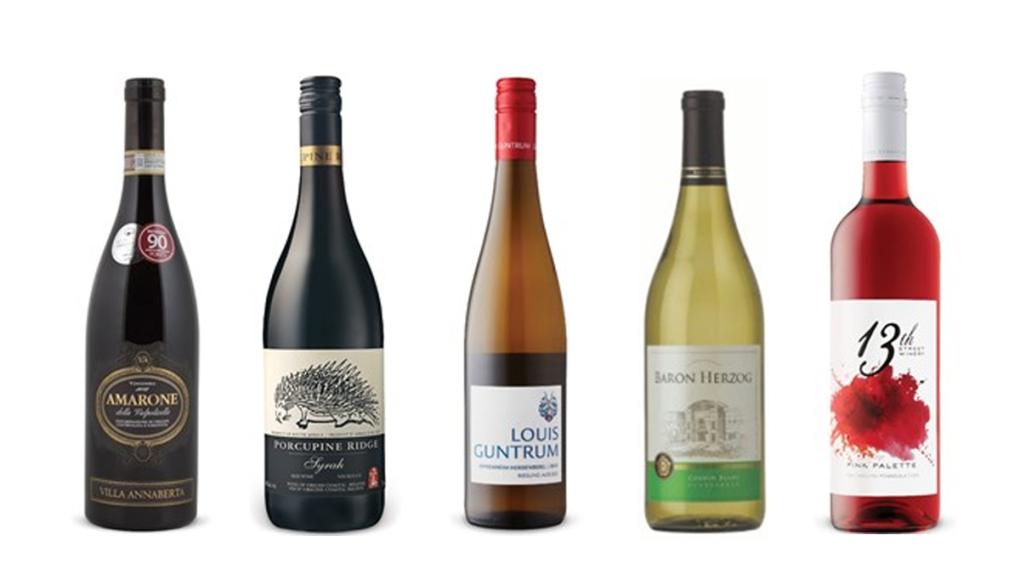 Natalie MacLean's Wines of the Week- Aug. 31, 2020