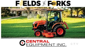 Central Equipment Inc.