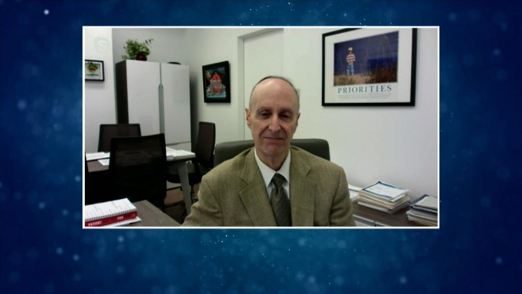 Lawrence Rosenberg
