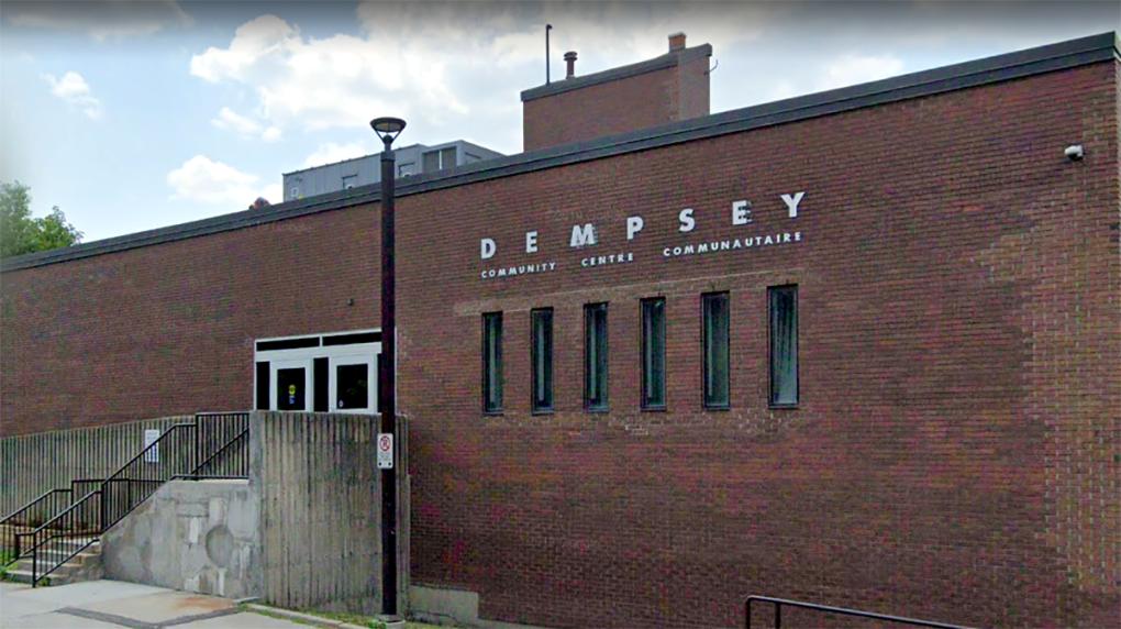 Dempsey Community Centre