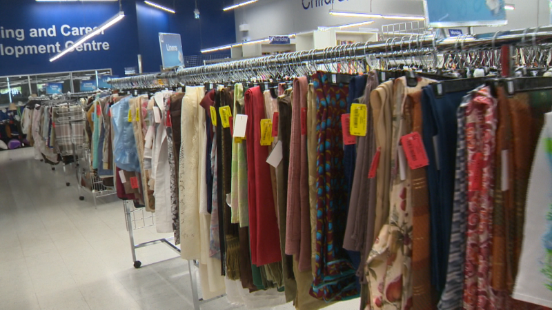Shopping at your local Goodwill Thrift Store is good for your community,  and good for your wallet. Lane Fraser has more