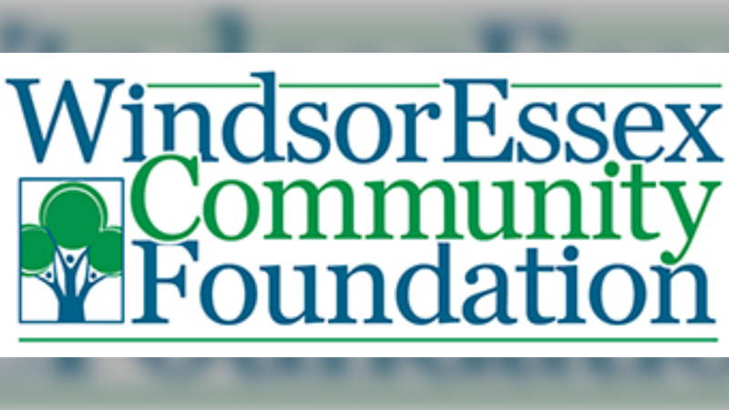WindsorEssex Community Foundation logo. (courtesy WindsorEssex Community Foundation)