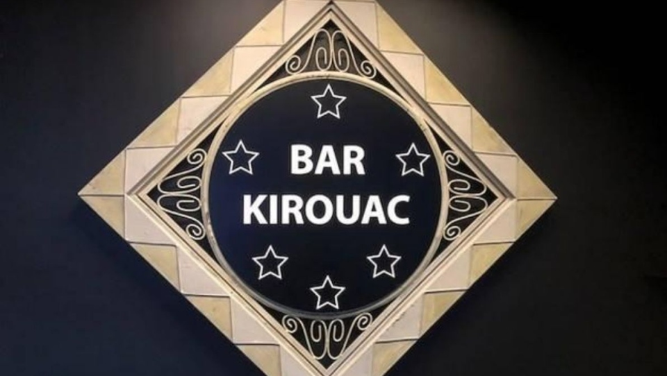 Bar Kirouac in Quebec City has been named as a source of at least 40 COVID-19 cases that spread to at least three schools. SOURCE Bar Kirouac/Facebook