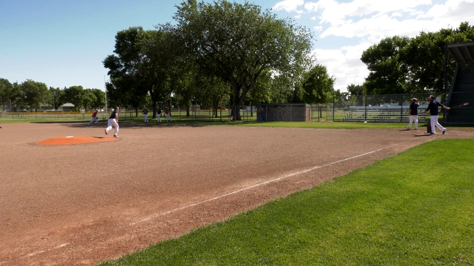 No decision about a season has been made but the Prairie Baseball Academy is still preparing.