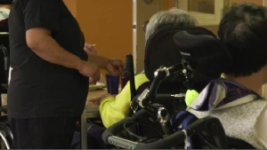 Nova Scotia announced Tuesday that residents of long-term care facilities will soon be allowed to leave their facilities for day visits at family members homes.