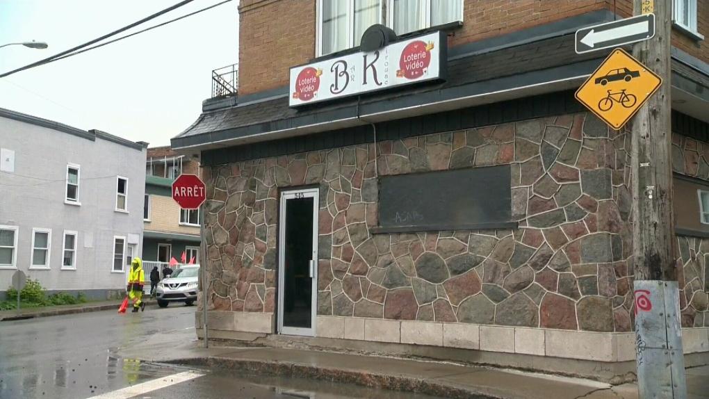 Bar Kirouac